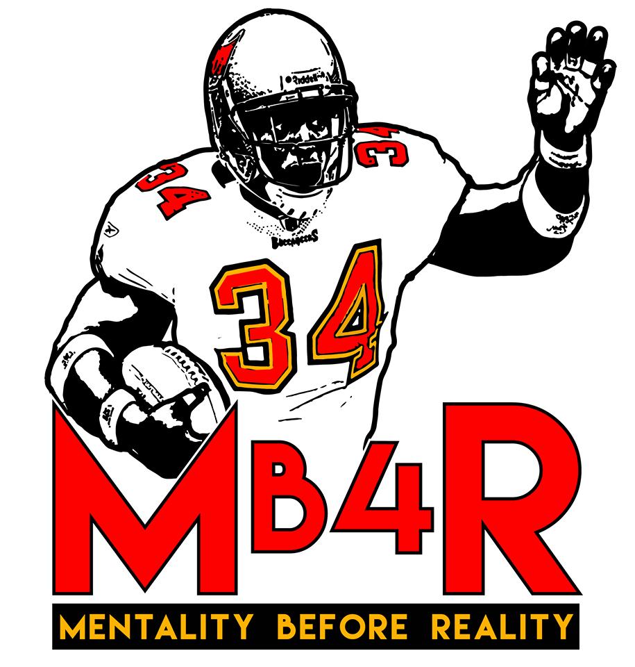 Mentality B4 Reality